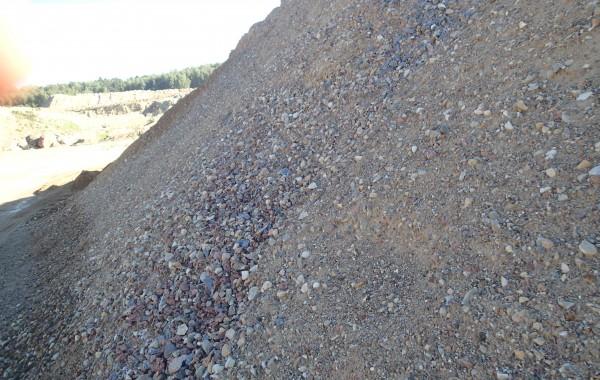 Podbudowa piaskowa – 31,5